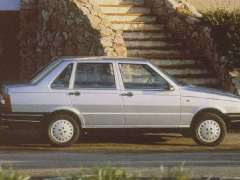 Fiat Duna Weekend (146 B)