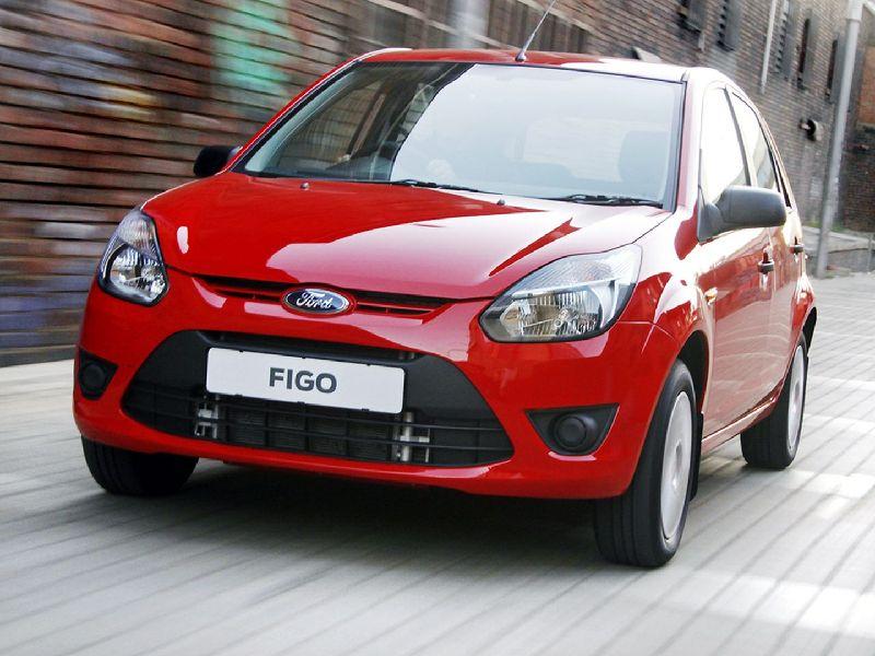 Ford Figo II