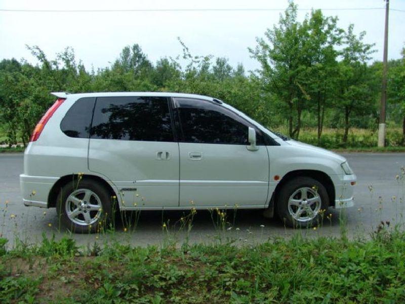Mitsubishi RVR (N61W)