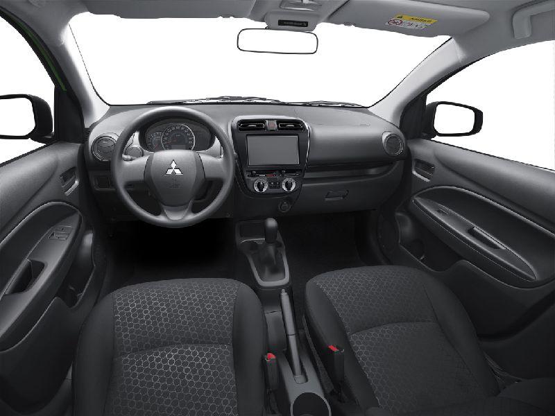 Mitsubishi Space Star (facelift 2015)