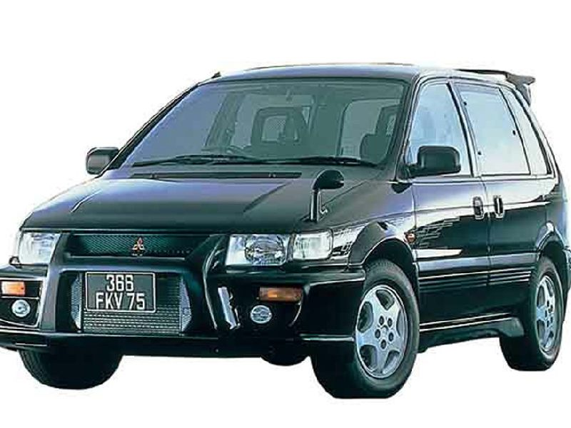 Mitsubishi Toppo (BJ)