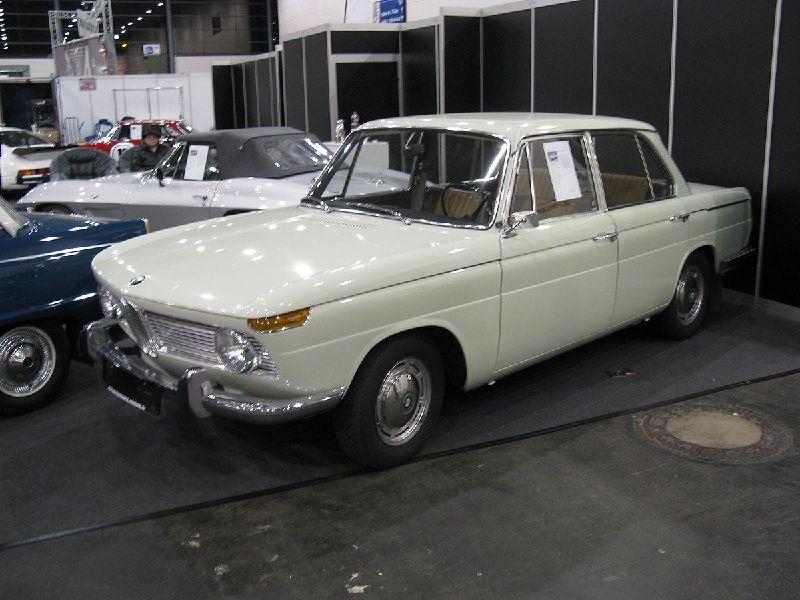 BMW Nouvelle Classe