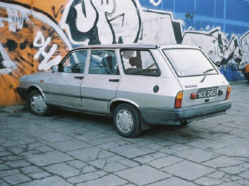 Dacia 1410