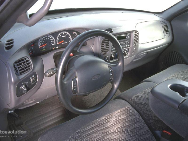 Ford F-Series F-250