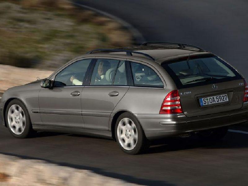 Mercedes-Benz T-mod.