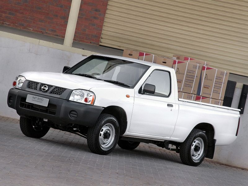 Nissan NP 300 Pick up