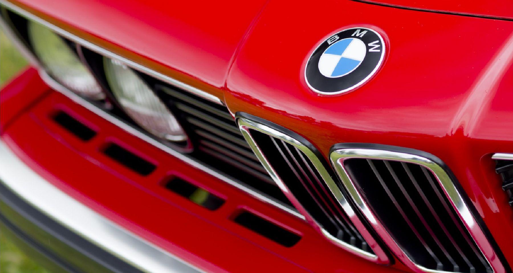 BMW : L'HISTOIRE DE LA MARQUE BAVAROISE